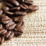 Coffee Beans — Stock Photo #12977860