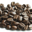 Hires coffee beans — Stock Photo #12979034
