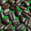 Hires coffee beans — Stock Photo #12979787