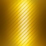 Beautiful polished gold texture — Stock Photo