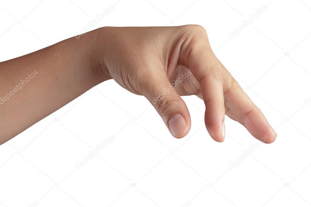 Manos manos dedo pulgar