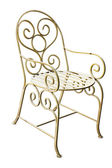 手工制作椅子 — 图库照片