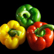 Bell Pepper — Foto de Stock