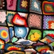 Granny squares — Stock Photo #32246517