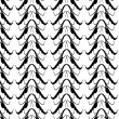 Royalty-Free Stock Vektorový obrázek: Seamless abstract background pattern