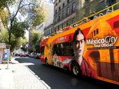 Touring Mexico — Stock Photo