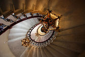 Old Staircase — Stock Photo