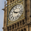 It's big ben's time — Stock Photo