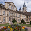 Stock Photo: Cluny abbey