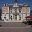 Town hall of Chambery — Stock Photo #13262021