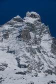 Matterhorn — 图库照片