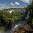 ArgentiniSide of Iguazu Falls — Stock Photo #18488643