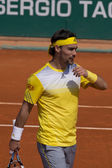 Fabio Fognini italian Tennis player — Stockfoto