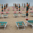 Beach Resort in Adriatic Riviera — Stock Photo #27624053