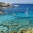Bay of CalSpinosin Sardinia — Stock Photo #27942775