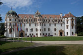 Castle in Celle, Germany — Stock Photo