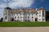 Castle in Celle, Germany — Zdjęcie stockowe