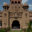 Stock Photo: Laxmi Niwas Palace