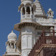 Jaswant Thada, Mausoleum in Jodhpur — Stock Photo