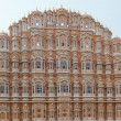 Hawa Maha (Palace of Winds) in Jaipur — Stock Photo