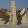 Jantar Mantar, Observatory in Jaipur — Stock Photo #35864469