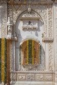 Karni Mata Temple in Deshnok — Stock Photo