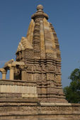 Lakshamana Temple in Khajuraho — Stock Photo