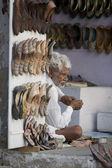 Indian Cobbler — Stock Photo