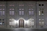 The Residenz of Munich — Stock Photo