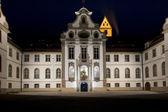 The Castle of Fussen — Stock Photo