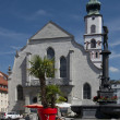 St StephChurch in Lindau — Stock Photo #40297657