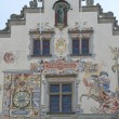 Old Town Hall of Lindau — Stock Photo #40298423