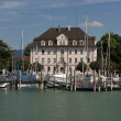 Palace in Lindau — Stock Photo #40298713