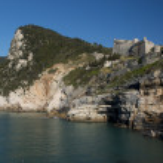 The Coast of Portovenere — Stock Photo
