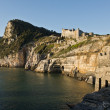 Stock Photo: The Coast of Portovenere