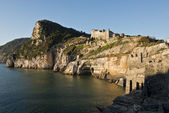 The Coast of Portovenere — Stock Photo