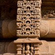 Постер, плакат: Lakshamana Temple in Khajuraho