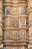 Jagadambi Temple in Khajuraho — Stock Photo