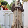 Chinese Giant Statue at Wat Pho — Stock Photo #26591531