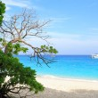Similan Islands, Andaman Sea, Thailand — Stock Photo