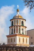 Orthodox churches. Russia, Siberia, Irkutsk. — Stock Photo