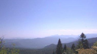 Mountains — Stock Video