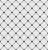 Net background — Stockvector