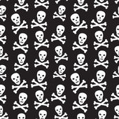 Calaveras — Vector de stock