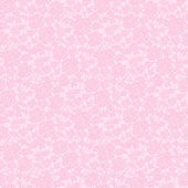 Pink lace — Vector de stock