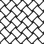Wicker texture — Stock Vector #48987135