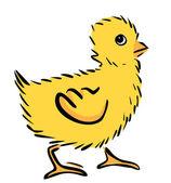Chicken — Stock Vector