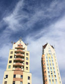 Building — Stock Photo