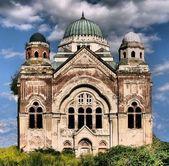 Synagogue — Stock Photo