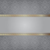 Elegant background — Stock Vector